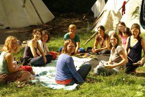 Artgerecht Camp